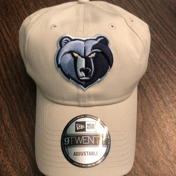 New Era Other - NWT Memphis Grizzlies hat